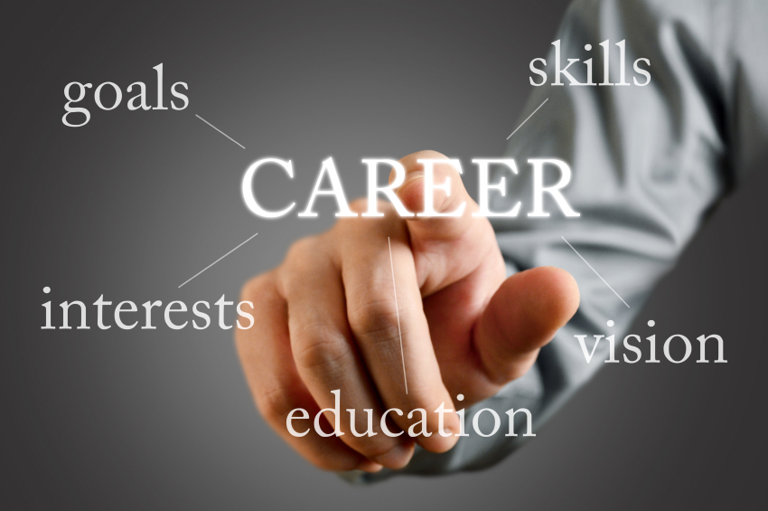 Creating Ideas For Your New Career