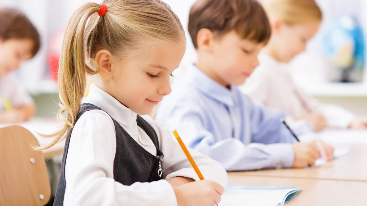 Six Good Reasons Why to Send Your Child to Private School