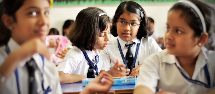 Picking the Type of International School That Is Right for You