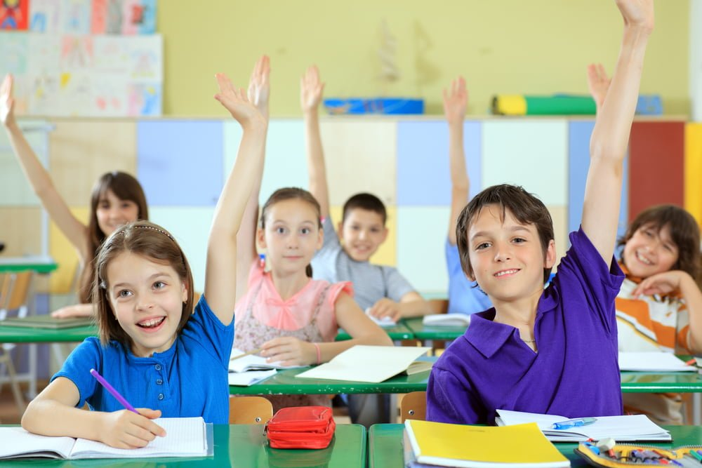 Picking the Right Public School For Your Child
