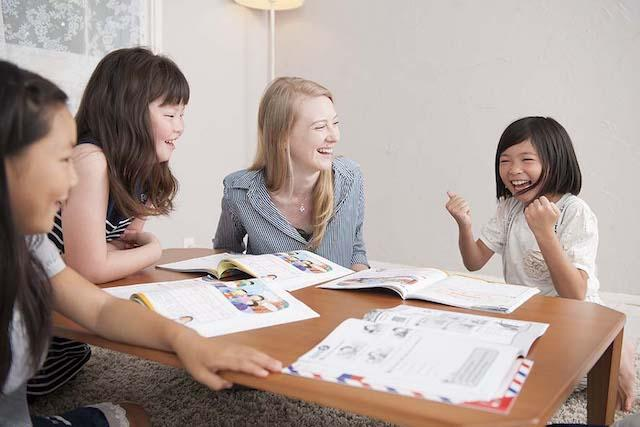 What Is The Direct Method For Teaching English?