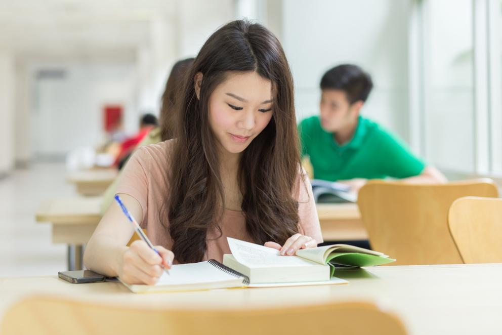 Why Let your Teen Learn the Korean Language?