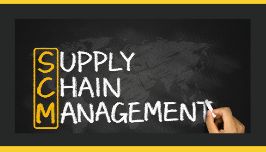 Jobs you could Get with Masters in Supply Chain Management