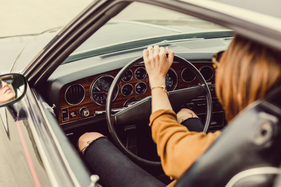 The Benefits of Taking a Safe Driving Course